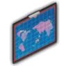 鉄血世界地図