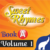 Sweet Rhymes Book A Volume 1