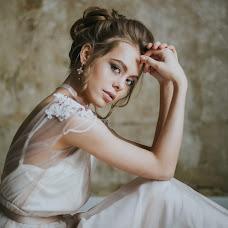 Wedding photographer Olga Tonkikh (tonkayaa). Photo of 16.02.2018