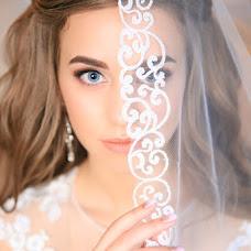 Wedding photographer Natalya Vodneva (Vodneva). Photo of 14.02.2018