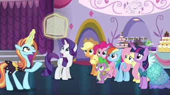 Canterlot Boutique