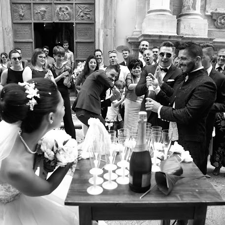 Wedding photographer Francesco D Aleo (daleo). Photo of 12.06.2017