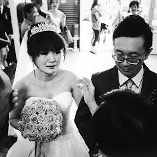 Wedding photographer KAI MING YANG (yang). Photo of 21.02.2014