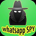 SPY ON WHATSAAP PRANK icon