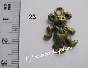 Photo: №23 Цена 1,2 грн за шт.