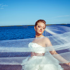 Wedding photographer Elizaveta Sorokina (Soel). Photo of 17.06.2014