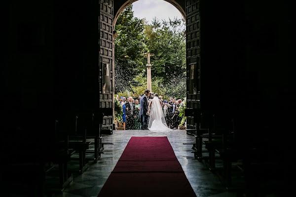 Fotógrafo de bodas Alfonso Azaustre (azaustre). Foto del 11.12.2017