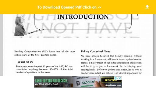 Cat pdf sharma quantum arun by