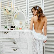 Wedding photographer Pavel Gubanov (Gubanoff). Photo of 20.11.2017