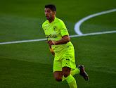 Carrasco en Suarez hijsen Atlético naar vierde plaats