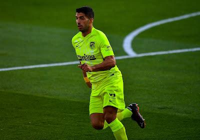 Les dirigeants du Barça refroidis par une demande de Luis Suarez