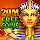 Slots: Pharaoh Slot Machines icon