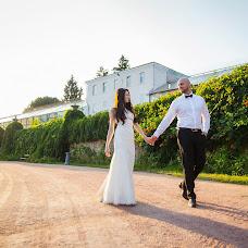 Wedding photographer Aleksey Scherbak (AlexScherbak). Photo of 19.08.2016