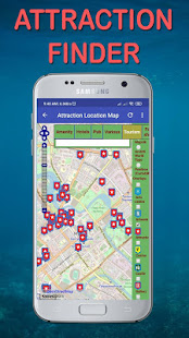 Download Canberra ATM Finder For PC Windows and Mac apk screenshot 4