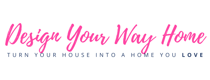 DESIGN YOUR WAY HOME GRAPHICS