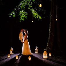 Wedding photographer Hermina Posta (inspirephotoro). Photo of 15.11.2017