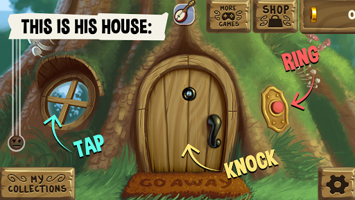Do Not Disturb - A Game for Real Pranksters! screenshot 2
