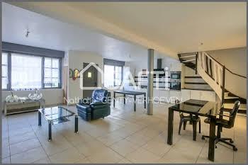 Maison 3 pièces 123 m2