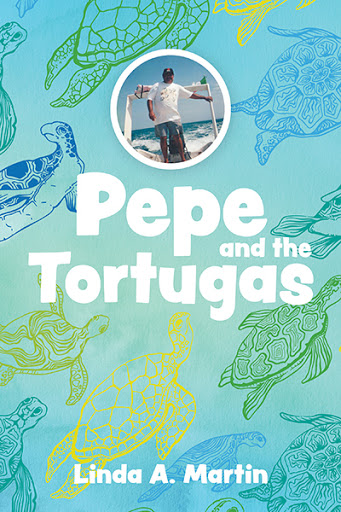Pepe and the tortugas cover