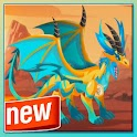 New Tips for Dragon City icon