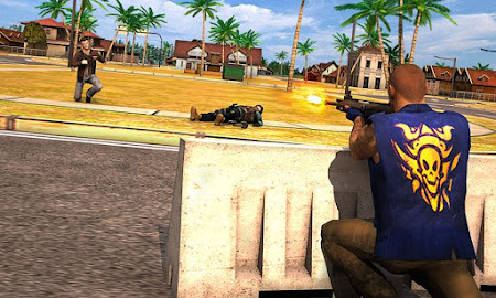 Miami Crime Gangster 3D 1.1 screenshot 1694828