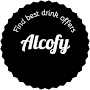 Alcofy - best drink offers APK icon