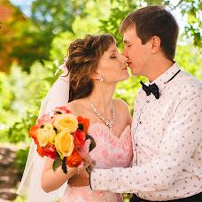 Wedding photographer Tamara Dmitrieva (HTPhoto). Photo of 09.07.2016
