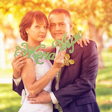 Wedding photographer Rashid Bakhmutov (rashvision). Photo of 13.01.2015