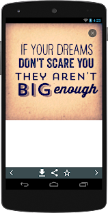 Quotes- screenshot thumbnail