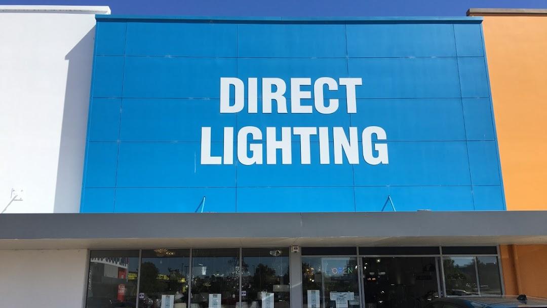 Direct Lighting Joondalup In