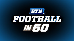 B1G Football in 60 thumbnail