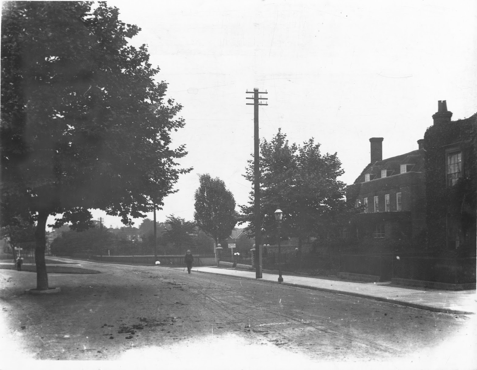Tenterden Archive photos East Cross Tenterden