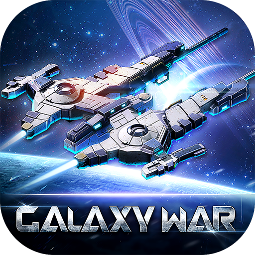Galaxy War:Conquer the Cosmic Mission
