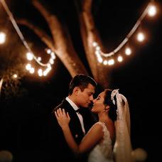 Wedding photographer Mario Palacios (mariopalacios). Photo of 19.11.2018