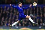 """Hazard: """"Als dit mijn afscheidsmatch was, had ik ze niet mooier kunnen dromen"""""""
