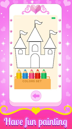 Baby Princess Phone 1.3.9 screenshots 5
