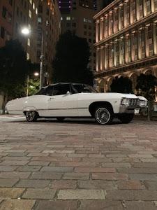 インパラ  67 convertibleのカスタム事例画像 PALASさんの2018年11月26日07:08の投稿