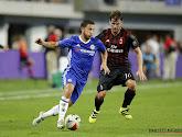 Hazard entre dans l'Histoire de Chelsea!