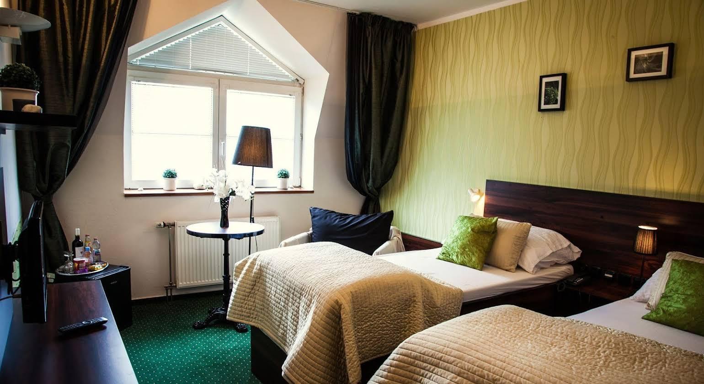 Parkhotel Morris Novy Bor