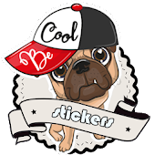🐶Dog Stickers For WhatsApp (WAStickerApps) 🐶