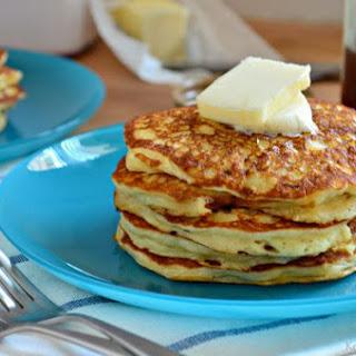 Buttermilk Pancakes Recipes.