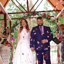 Wedding photographer Natali Mur (NATALI-MUR). Photo of 02.07.2017