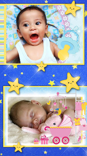 Baby Photo Frames & Effects ? Apk 1.3 | Download Only APK file for ...