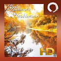 Autumn Ambience HD icon