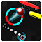 Color Swap Magic: Ball Angles file APK Free for PC, smart TV Download