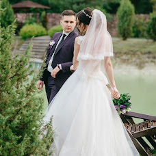 Wedding photographer Bogdan Danilyuk (Prestigeos). Photo of 30.09.2017