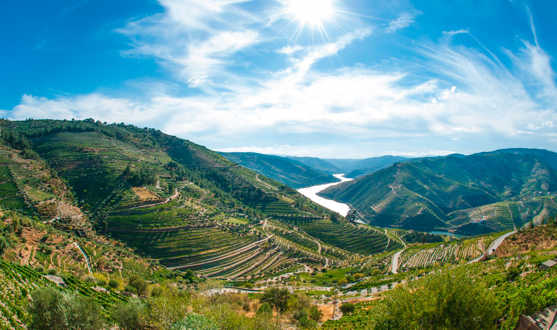 Douro Royal Valley Hotel Spa Offers