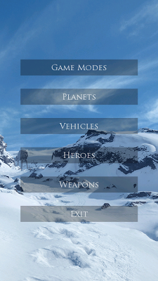 SW Battlefront Guide - screenshot
