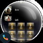 Dusk Gold Contatti & Dialer icon