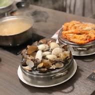 二月牌沙茶爐(新北永和店)